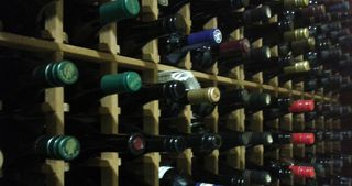 New evidence supports the cellaring of wine at constant cool temperatures